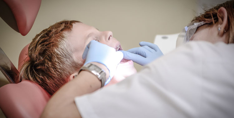 Periodic Dental Examination